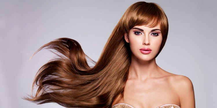 26 Top Tips For Long Hair – A