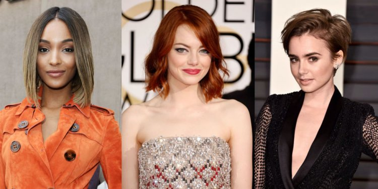 40 Best Short Hairstyles