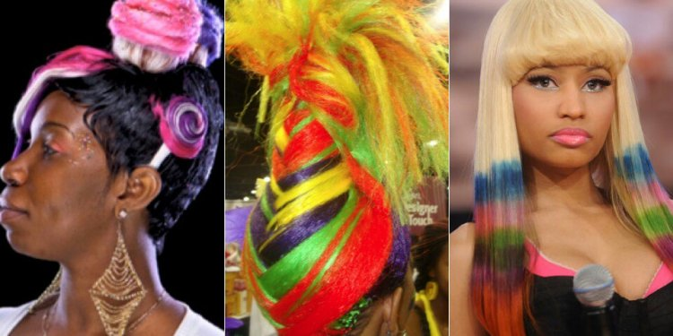 1+ images about Hairstyles