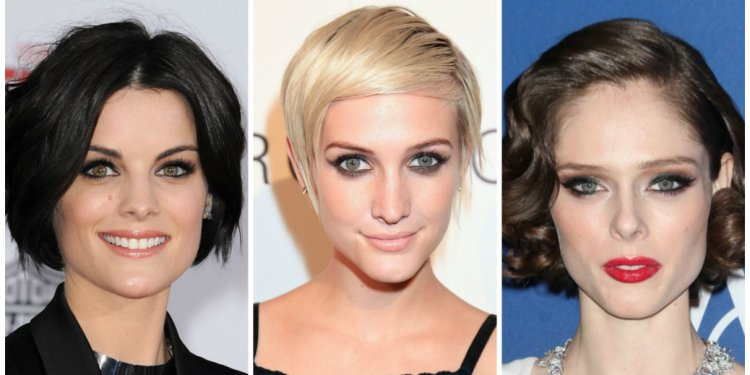 50 Adorable Short Hairstyles