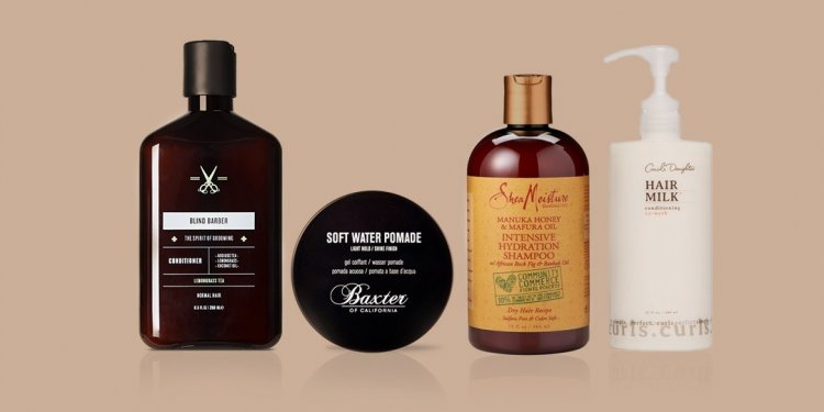 Best Hair Products For Black