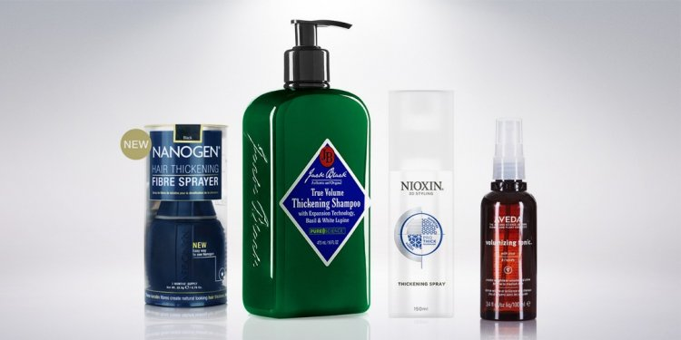 Best Products For Thinning