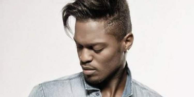 Best Black Boy Haircuts 2016