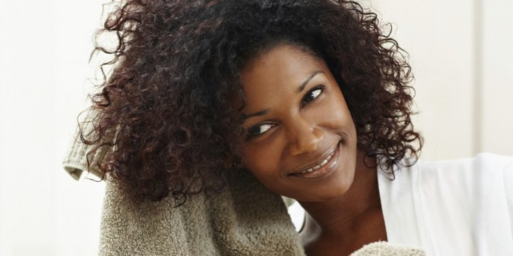 Can Black Women Use Dry