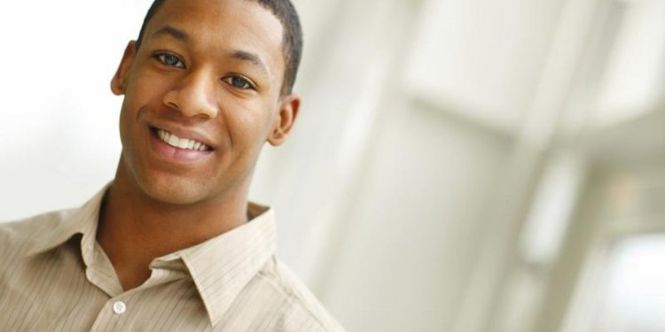 Hair Care Tips for Black Men