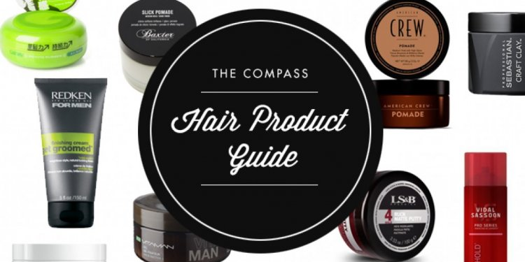 Natural Hair Products and Tips