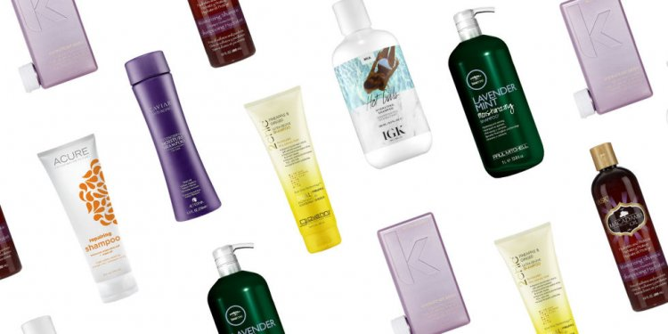 Best Moisturizing shampoo