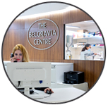 Belgravia Centre hair thinning Clinic