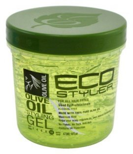 eco styler olive-oil solution
