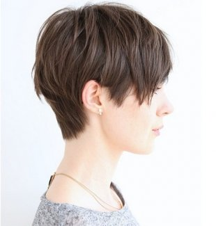 Everyday Hairstyles Tips for Short Hair - brief Haircuts 2015
