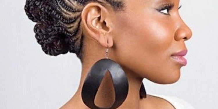 African latest Hairstyles