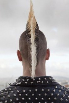 brand new Punk Hairstyles for men in 2015 (10)
