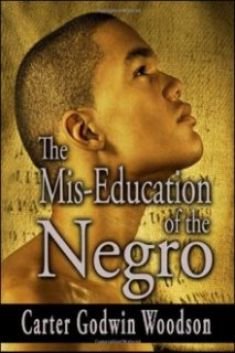 the mis-education for the negro