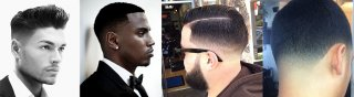 The Taper Fade Mens Haircuts and Hairstyles
