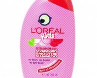 Best shampoo for toddler girls
