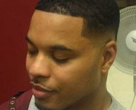 Black Haircuts Male