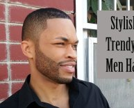 Black Male Hairstyles twists