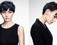 Short Black Hairstyles Bob