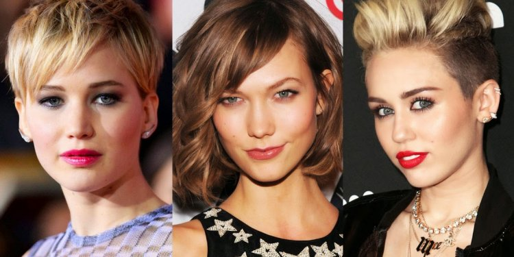 Short Black Hairstyles 2014 trends